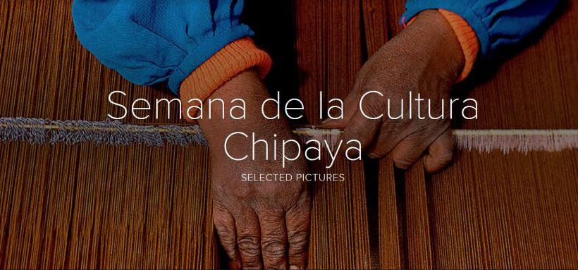semana de la cultura chipaya