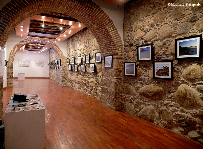 Museo de San Francisco - Photo Exhibit_ _Chipaya, Memorias del Agua y del Viento_ (La Paz, Bolivia - Aug.2017) (2)