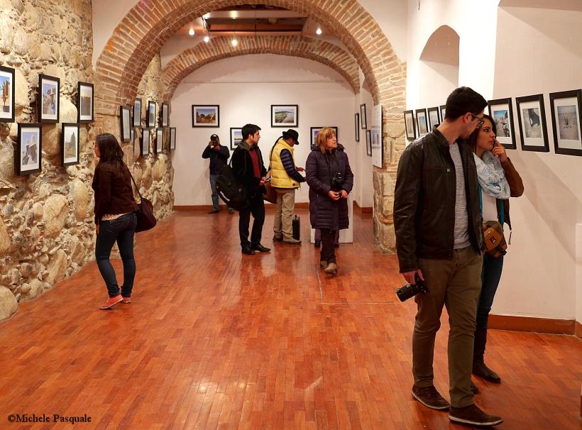 Museo de San Francisco - Photo Exhibit_ _Chipaya, Memorias del Agua y del Viento_ (La Paz, Bolivia - Aug.2017) (5)